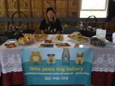 Little Paws Dog Bakery